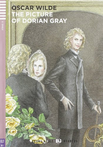 Young Adult Eli Readers: The Picture of Dorian Gray + CD (Young adult Eli readers Stage 3 B1)