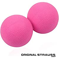 Strauss Dual Yoga Massage Ball