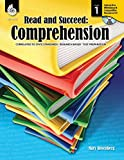 Read and Succeed: Comprehension Level 1 (Level 1)