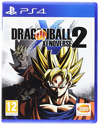 Foto Dragon Ball Xenoverse 2 - Playstation 4