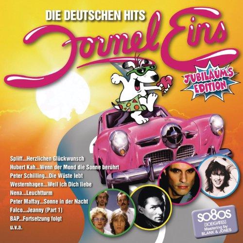 Formel Eins Die Deutschen Hits...