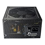 Seasonic SS-750AM2 Alimentatore per PC da 750w, Nero