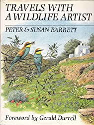 Travel with a Wildlife Artist: Living Landscape of Greece