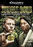 Jungle Gold - Series 1 [DVD]