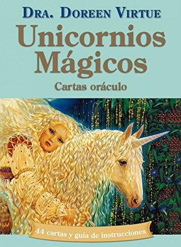 Unicornios mágicos por Doreen Virtue
