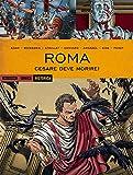 Roma. Cesare deve morire!: 64
