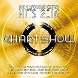 Die ultimative Chartshow - Die erfolgreichsten Hits 2016 [Explicit]