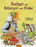 Kochen mit Pettersson und Findus: Ein Familienkochbuch