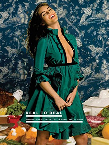 [(Real to Real)] [By (author) Julian Cox] published on (June, 2012)