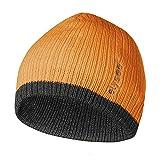 Mütze Wintermütze Elysee Thinsulate warme Wintermütze Einheitsgröße (fluoreszierend orange)