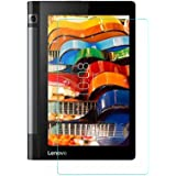 Colorcase Tempered Glass Screenguard for Lenovo Tab 3 Yoga 8.0 Tablet