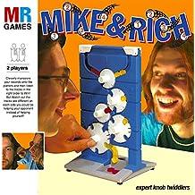 Mike & Rich: Expert Knob Twiddlers [Vinyl LP]