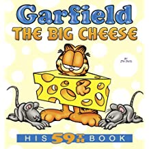 Garfield the Big Cheese: His 59th Book