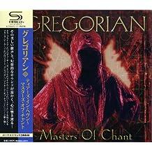 Masters of Chant [Shm-CD]