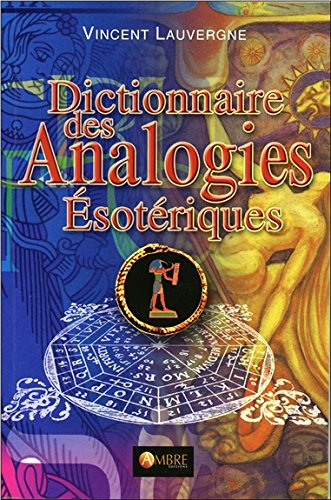 Dictionnaire des Analogies Esotériques
