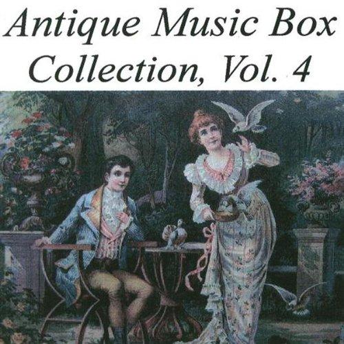 Geneva - Graceful Dance Geneve Music Box