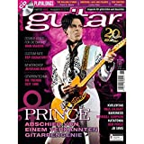 guitar Magazin - Prince - mit CD - Best Reviews Guide