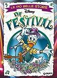 Le più belle storie da Festival (Storie a fumetti Vol. 38)