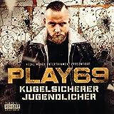 Kugelsicherer Jugendlicher (Ltd.Album+Bonus Ep)