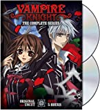 Vampire Knight: Complete Series [Edizione: Stati Uniti]