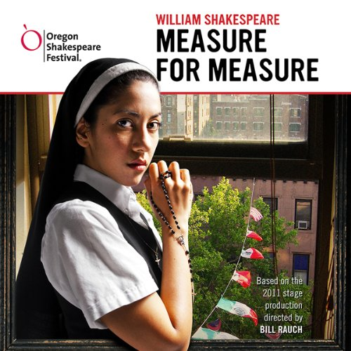 Measure for Measure (Dramatized)  Audiolibri