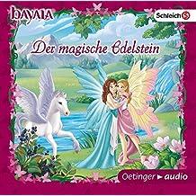 bayala - Der magische Edelstein (CD): Hörspiel