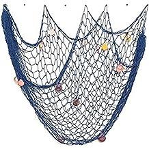 Redes de pesca decorativas - Redes de pesca decorativas ...