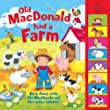 Old MacDonald Had a Farm (Super Sounds) (My First Play Box)