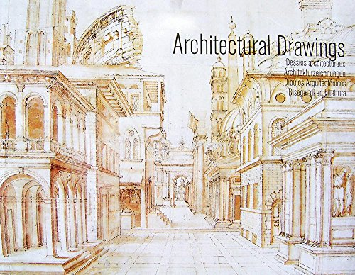 Architectural drawings: láminas murales