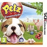 Petz Countryside (Nintendo 3DS)