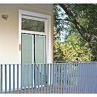 suchergebnis auf f r terrassent r vorhang garten. Black Bedroom Furniture Sets. Home Design Ideas