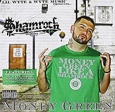 Money Green by Shamrock
