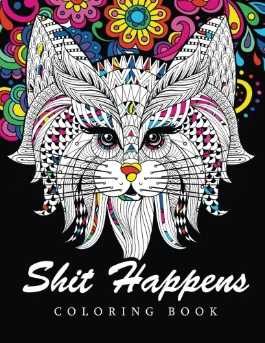shit-happens-coloring-book-adult-coloring-books-stress-relieving