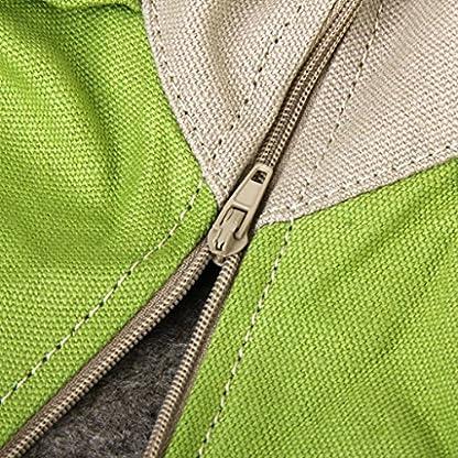 Shoulder Carry Handbag for Pets - AntEuro Portable Hands-free Pet Foldable Travel Carrier Bag, Sling Shoulder Bag for… 7
