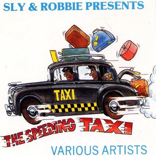 "Sly & Robbie Present ""The Spee..."
