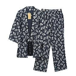 Trajes de estilo japon s de...