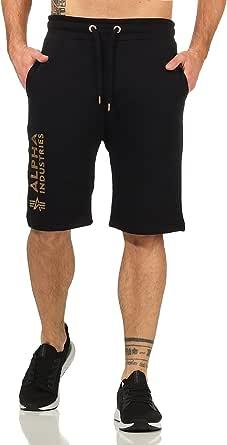 Alpha Industries Men Sweat Shorts Basic AI