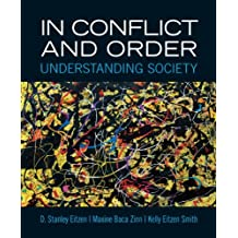 In Conflict and Order: Understanding Society Plus Mysearchlab with Etext -- Access Card Package