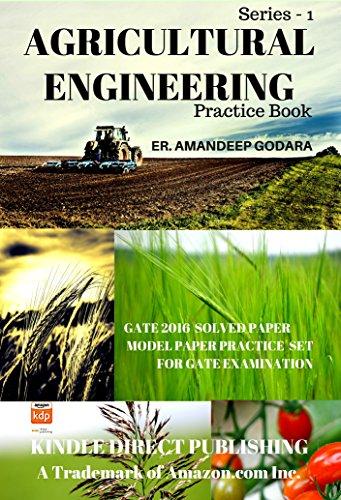 Agricultural Engineering Ebook