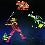 Babe Ruth: First Base [Vinyl LP] (Vinyl)