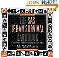 The SAS Urban Survival Handbook (SAS survival)