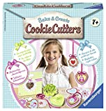 Ravensburger 18413 - Bake & Create Cookie Cutters