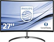 Philips 278E8QJAB 27-inch Curved Full HD LCD monitor with Ultra Wide-Color