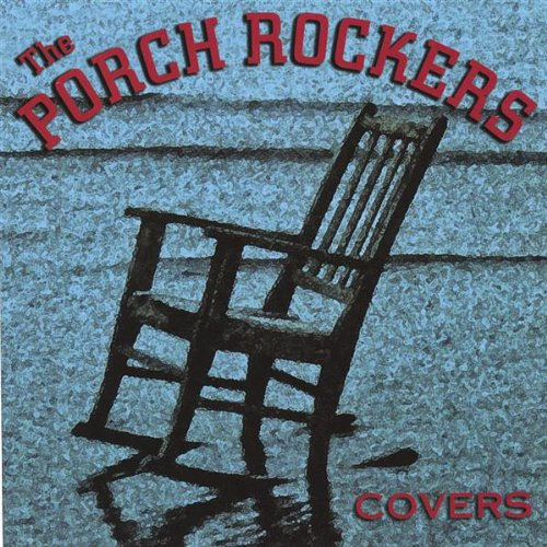 Snatch It Back and Hold It - Porch Rocker Cover