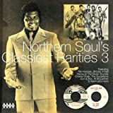 Northern Soul's Classiest Rarities Vol.3