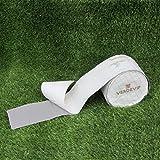 Banda Giunzione Pre-incollata 12cmx10Mt x manti in erba sintetica.