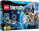 Cheapest LEGO Dimensions Starter Pack (Wii U) on Nintendo Wii U