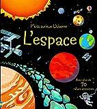 Telecharger Livres L espace P tits curieux Usborne (PDF,EPUB,MOBI) gratuits en Francaise