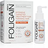 FOLIGAIN - Hair Regrowth Treatment für Männer mit 10% Trioxidil - 59 ml