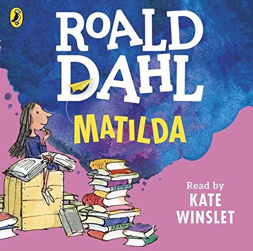 Matilda (Dahl Audio)